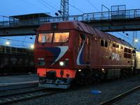 С 1 августа железнодорожные вокзалы в Алтайском крае переходят на местное время