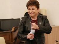 Следственный комитет объяснил, почему Стеллу Штань отпустили из СИЗО