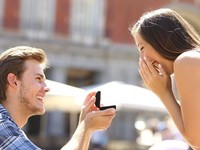 Советы по выбору помолвочного кольца