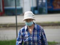 Вспышка коронавируса в Бийске: за сутки +23 заболевших