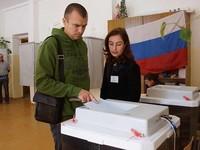 Итоги выборов в Госдуму и АКЗС по Алтайскому краю