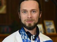 Сергей Каменский: «Главное было — бороться дальше»