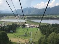 Всесезонный курорт «Манжерок» признали лучшим инвестпроектом России