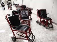 На чиновников завели уголовное дело из-за непредоставления коляски девочке-инвалиду из Бийска