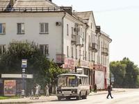 В Бийске стартовал опрос о качестве транспортного обслуживания