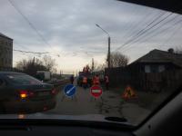Капитальный ремонт дорог по ул. Больничный взвоз и Шишкова, переулок Коммунарский запланирован на 2018 год