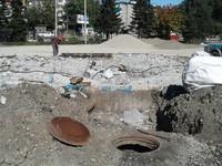 Финальные штрихи: до конца октября завершится реконструкция бульвара Петра I