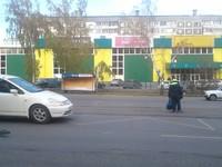 Трамвайную остановку на Коммунарском переносить ближе к музею не будут