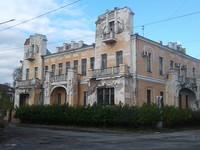 Рано радовались: ремонт фасада и окон Ассановского особняка перенесен на 2019 год