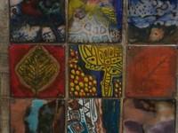 Выставка уникальных работ из эмали открылась в Бийске