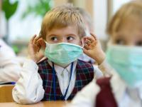 С 5 марта в Алтайском крае отменен карантин по ОРВИ и гриппу