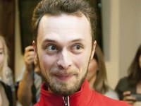 Сергей Каменский готовится к очередному этапу Кубка мира в Мюнхене