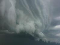 Синоптики предупреждают о сильном ухудшении погоды 8 сентября