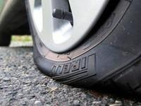 «Прокололся»: пьяный бийчанин проколол шины на чужих автомобилях