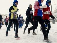 1 января бийчан приглашает взбодриться «Русская пробежка»