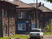 Опубликован список бийских домов, жильцов которых расселят до 2025 года