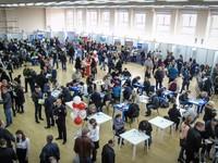 Бийчан приглашают на краевую ярмарку вакансий