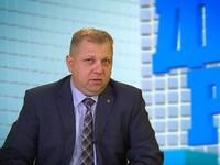 Председателю Бийской городской Думы назначили четыре заместителя