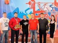 Бийчанка, известная по нашумевшему «делу Андреевой», стала победительницей Кубка России по пауэрлифтингу