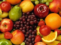 НДС на фрукты снизят до 10 процентов