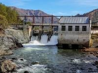 Чемальскую ГЭС в Республике Алтай реконструируют в 2019 году за 153 миллиона рублей