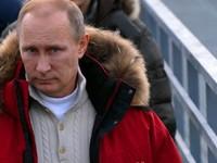 В Бийске на выборах президента более 60% горожан поддержали Путина