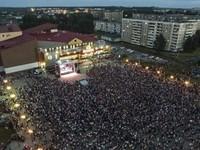"""15 июля на Дне города в Заринске выступит группа """"Звери"""""""