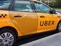 "В Бийске стал доступен сервис заказа такси ""Uber"""