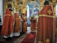 Встречаем нового епископа