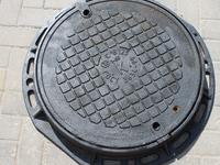 18-летний бийчанин за одну ночь украл три канализационные крышки