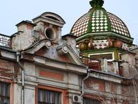 Бийск стал первым в крае городом, установившим льготы для объектов культурного наследия
