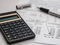 Налоговые квитанции начнут приходить в августе