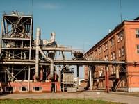 Круглая дата: Бийскому маслоэкстракционному заводу 90 лет