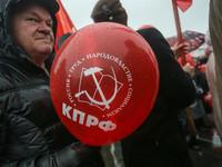 Алтайские коммунисты не будут выдвигать своего кандидата на выборы губернатора