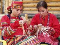 В Бийском краеведческом музее появится раздел, посвященный коренным жителям Алтая
