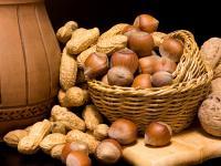 29 августа будем праздновать Ореховый Спас