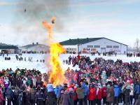 На «Сибирской масленице» посоревнуются более ста скакунов