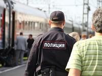 20 июля на железнодорожном вокзале руководитель транспортной полиции Сибири проведет выездной прием