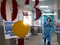 За минувшие сутки в регионе зарегистрировано 57 новых случаев заболевания коронавирусной инфекцией