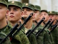 Госдума во втором чтении приняла законопроект о запрете военнослужащим пользоваться смартфонами