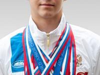 Юноша из Бийска стал победителем первенства мира по плаванию в ластах