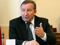 Украина ввела санкции против бывшего губернатора Алтайского края Александра Карлина