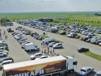 В Белокурихе за первый месяц сезона собрано почти 2 миллиона рублей курортного сбора