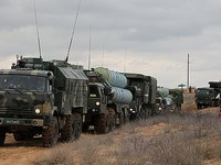 Шойгу объявил о масштабной проверке боеготовности армии