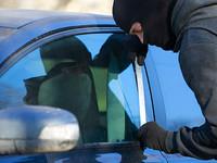 Автоугонщик со стажем — бийские полицейские задержали нарушителя закона по горячим следам