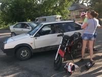 Пострадавший в ДТП мотоциклист от удара отлетел с «тройным сальто»