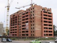 В крае продолжают падать темпы строительства жилья