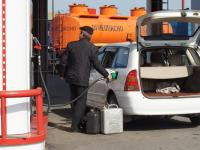 Россия на втором месте в Европе по дешевизне бензина