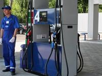 Цены на бензин неумолимо растут