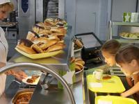 Традиции и новаторство в питании учеников